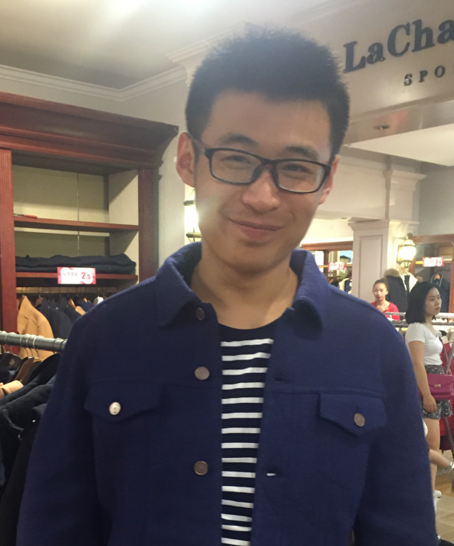 Cheng Liu