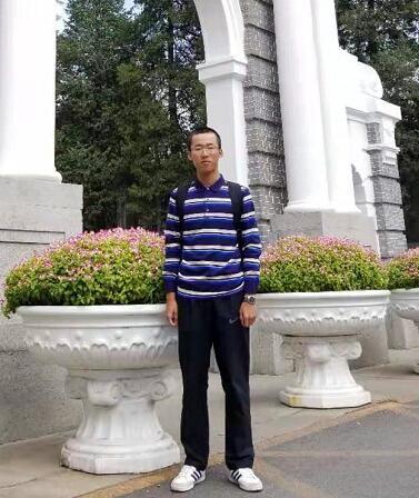 Jianbing Liu