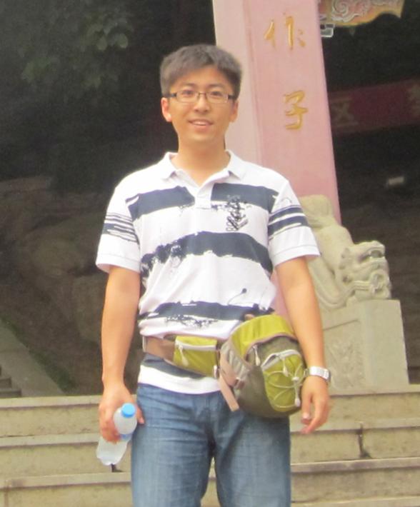 Shiqian Gao