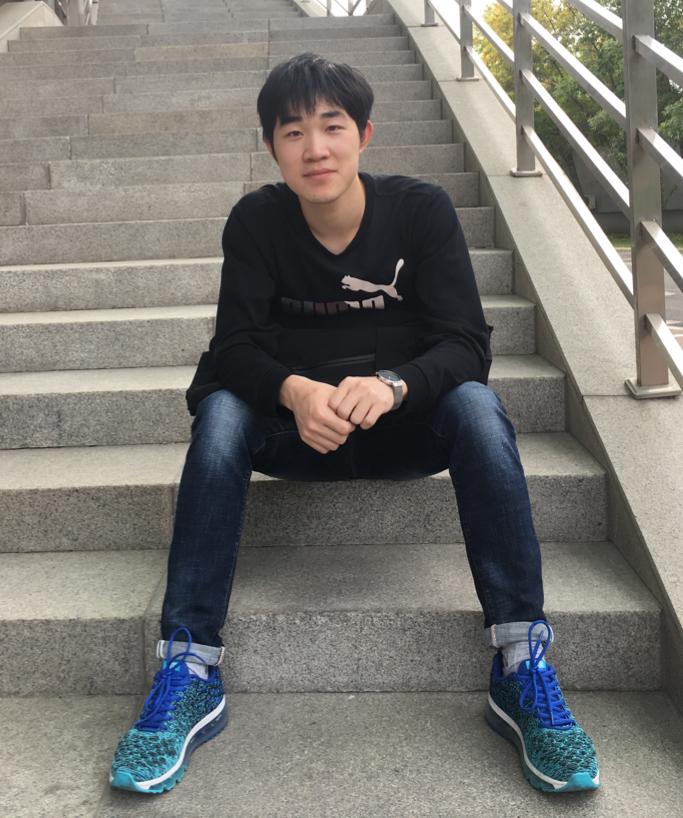 Shuojiong Pan