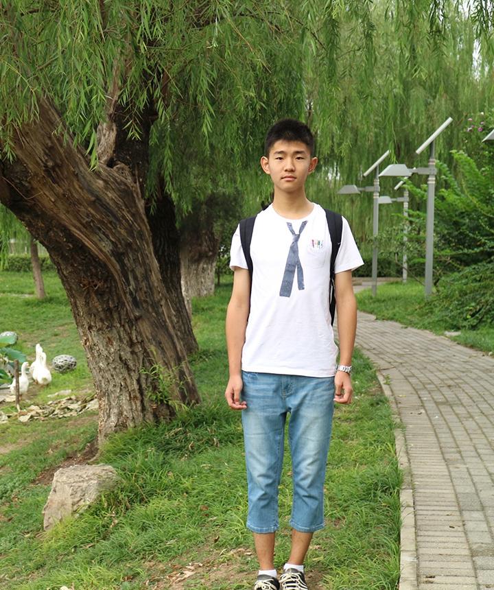 Zhiheng Zhang