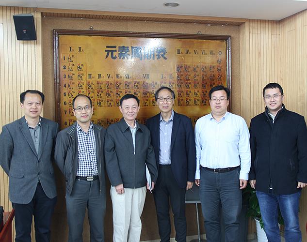Prof. Kam Leong
